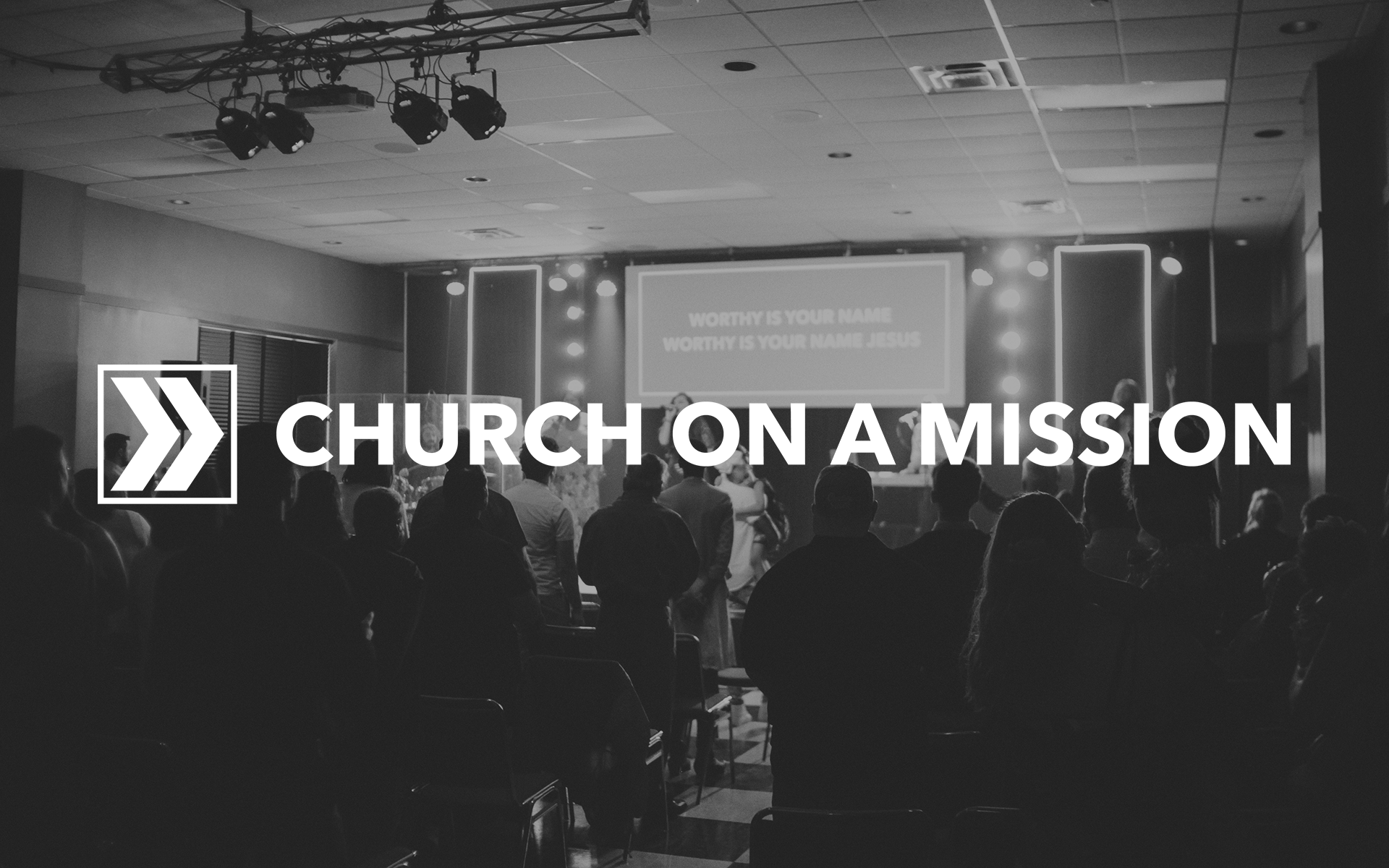 Church on a mission hope app